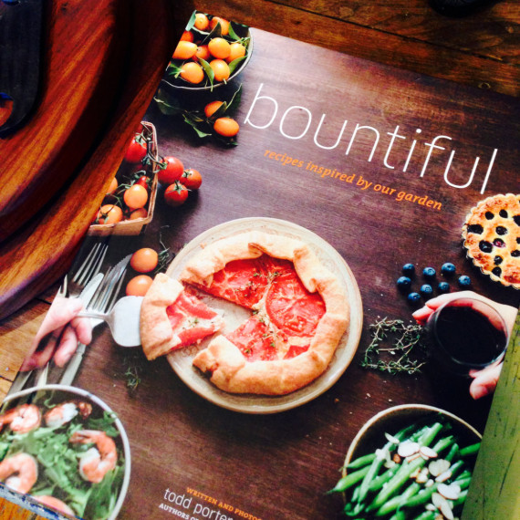 Bountiful Cookbooks - The Iron Grate