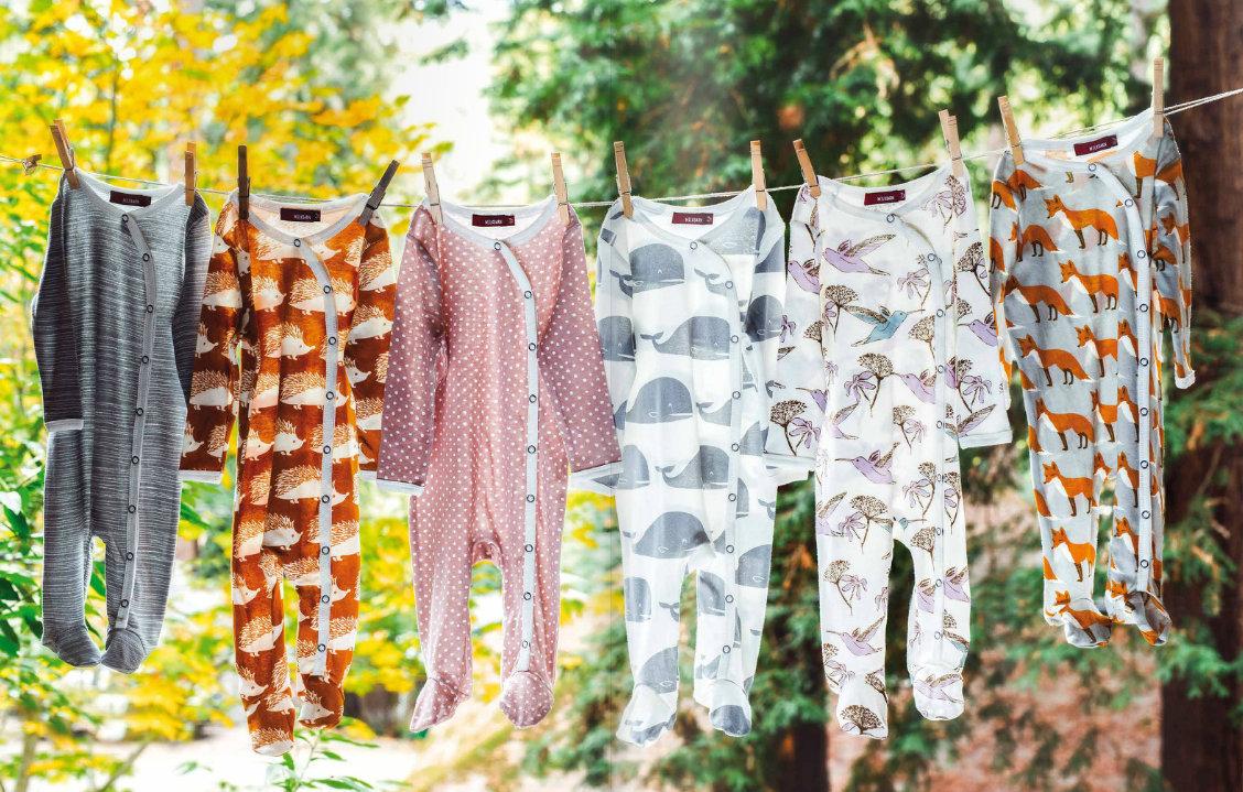 Childrens Clothing Onesies Milkbarn - The Iron Grate