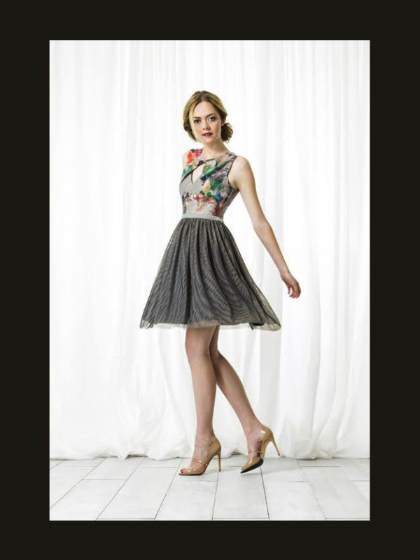 Women's Holiday Dresses Clothing - The Iron Grate
