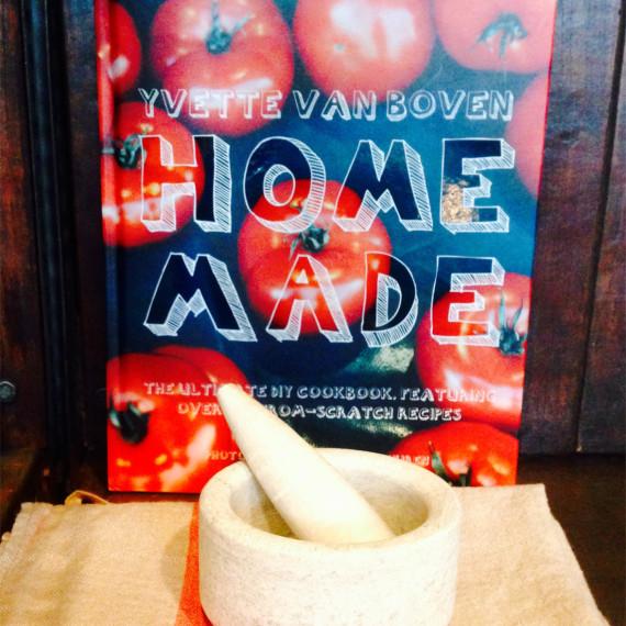 Homemade Cookbooks - The Iron Grate