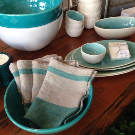 Kitchen Plates, Bowls, Glasses and Cups - The Iron Grate