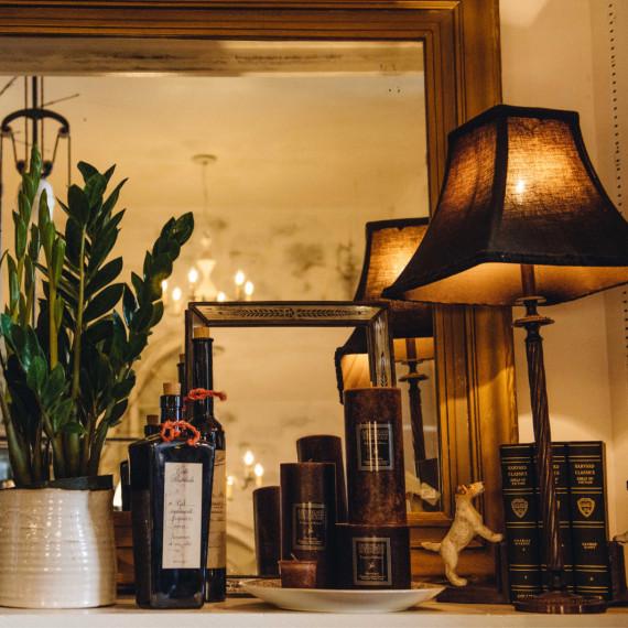 Lighting Boutique - The Iron Grate Fenton MI