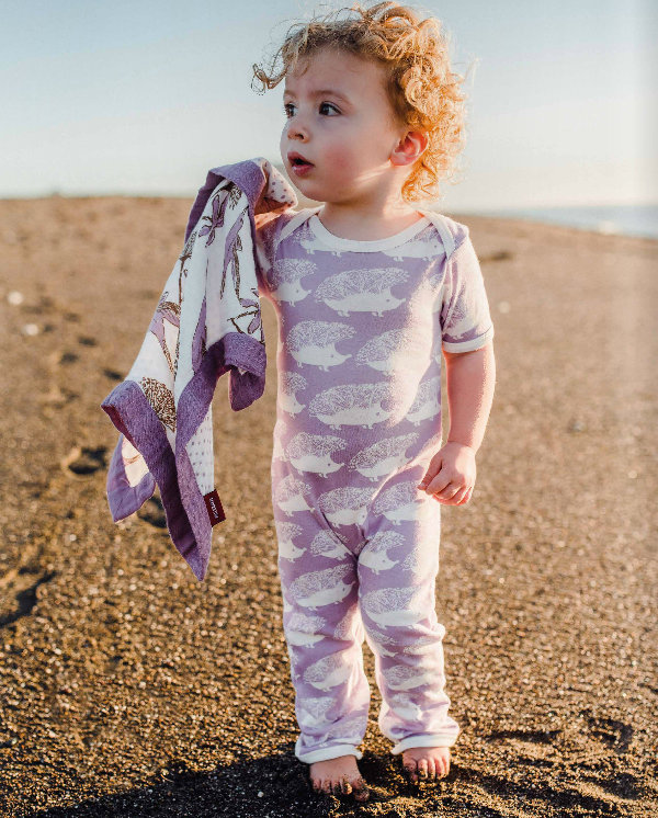 Milkbarn Onesies and Childrens Clothes - The Iron Grate